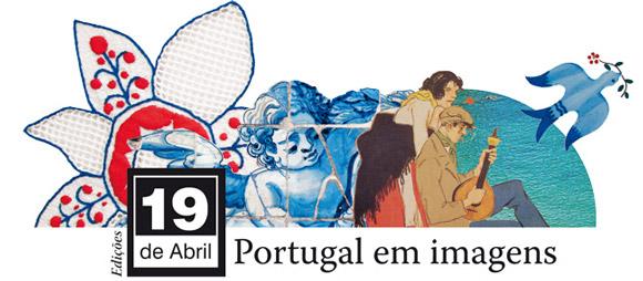 Edições 19 de Abril Retina Logo